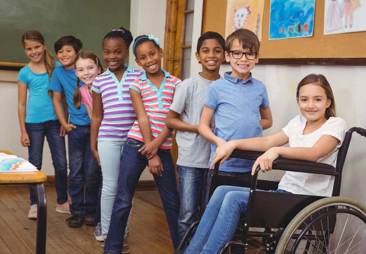 Accueillir un enfant handicapé à l'école : comment bien faire?