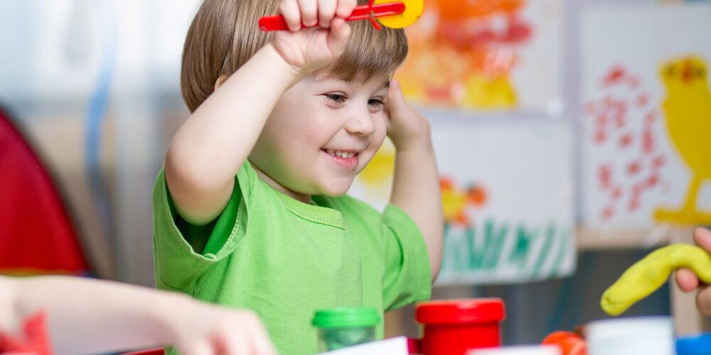 Associer Bricolage Et Amusement Pour Les Enfants